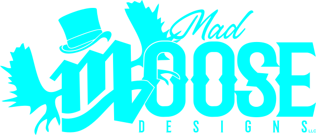 Mad Moose Designs Logo