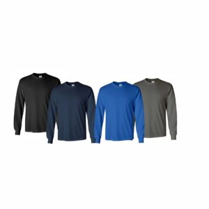 CM Long Sleeve T-shirts