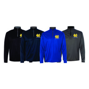 Performance Quarter Zip