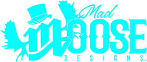Mad Moose Logo