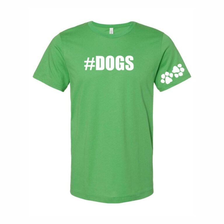Image of C3 K9 SOLUTIONS T-SHIRT