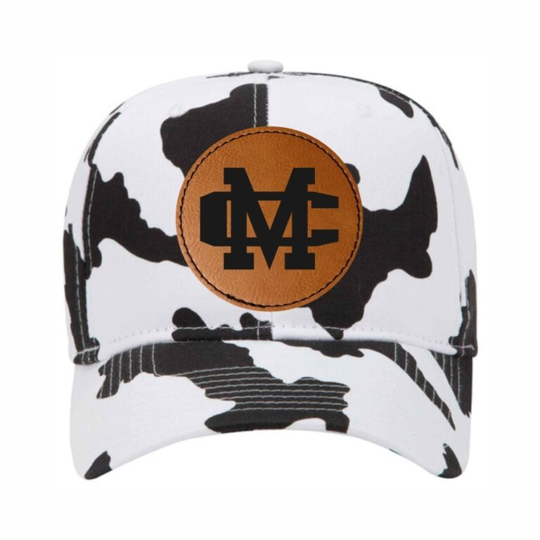Image of Cato-Meridian Cow Baseball Hat